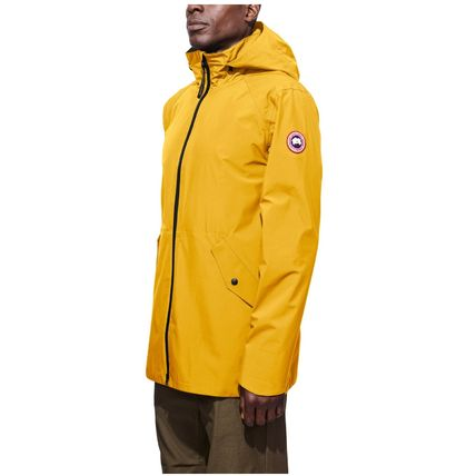canada goose Raincoats Cabot Clay