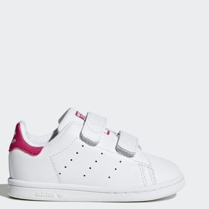 newest 4cc35 c5e48 adidas STAN SMITH 2018 SS Baby Girl Shoes