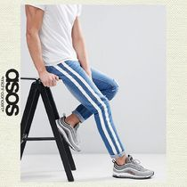 ASOS Stripes Jeans & Denim