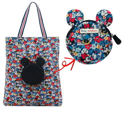 Collaboration A4 Totes