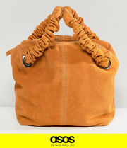 ASOS Casual Style Suede Totes