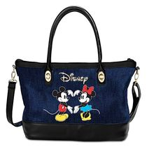 Disney Casual Style Totes