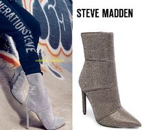 Steve Madden Pin Heels Party Style High Heel Boots