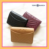 Tory Burch Leather Coin Purses