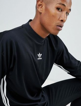 adidas Long Sleeve Street Style Long Sleeves Long Sleeve T-Shirts 4
