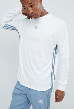 adidas Long Sleeve Street Style Long Sleeves Long Sleeve T-Shirts 6