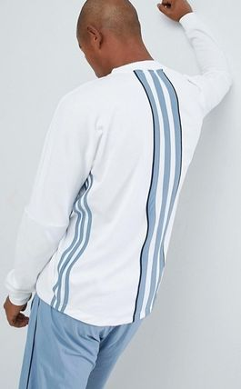 adidas Long Sleeve Street Style Long Sleeves Long Sleeve T-Shirts 7