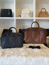 Coach Street Style Business & Briefcases