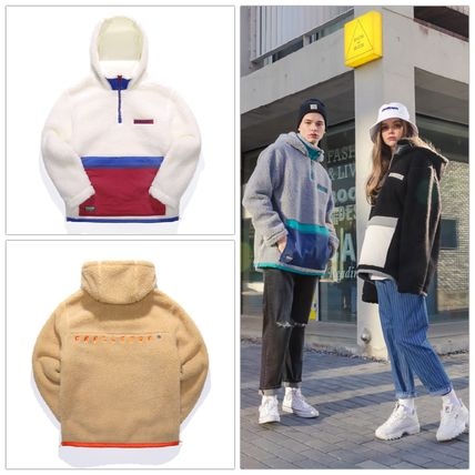 BTS JIN's [TWN] Warms Neck Up Hood