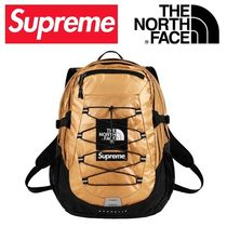 THE NORTH FACE Unisex Street Style Collaboration Backpacks