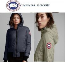 CANADA GOOSE DORE Short Casual Style Jackets