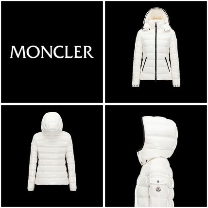 MONCLER Down Jackets Short Plain Down Jackets 7