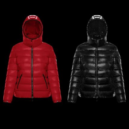 MONCLER Down Jackets Short Plain Down Jackets 12