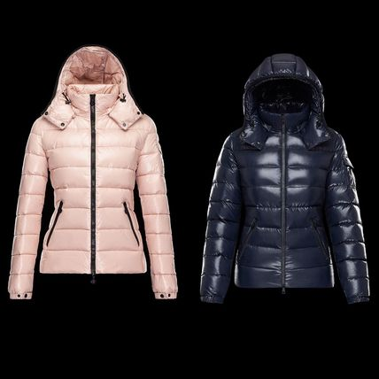 MONCLER Down Jackets Short Plain Down Jackets 13