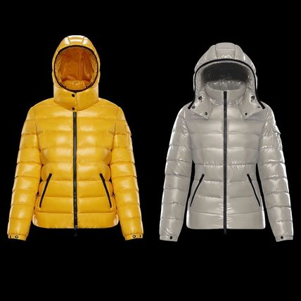 MONCLER Down Jackets Short Plain Down Jackets 15