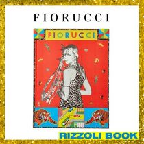 FIORUCCI Unisex Street Style Home Party Ideas Books