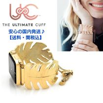 THE ULTIMATE CUFF Unisex Elegant Style Watches