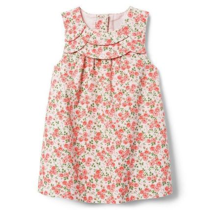 b73fc9e2331 JANIE AND JACK 2018-19AW Baby Girl Dresses   Rompers (100028645) by ...