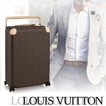 Louis Vuitton 5-7 Days TSA Lock Luggage & Travel Bags