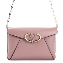 VALENTINO Chain Shoulder Bags