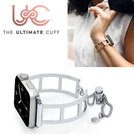 THE ULTIMATE CUFF More Watches Unisex Elegant Style Watches 9