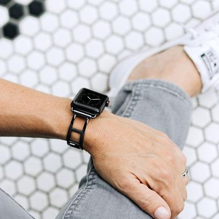 THE ULTIMATE CUFF More Watches Unisex Elegant Style Watches 3
