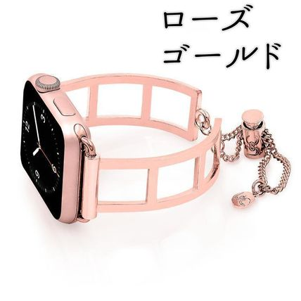 More Watches Unisex Elegant Style Watches 6