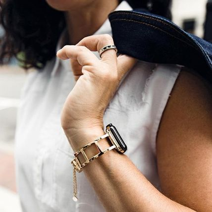 THE ULTIMATE CUFF More Watches Unisex Elegant Style Watches 8