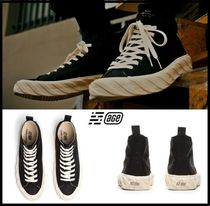 AGE Unisex Street Style Sneakers