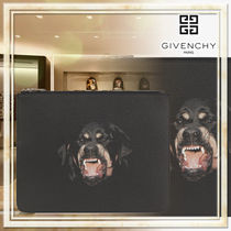 GIVENCHY Other Animal Patterns Clutches