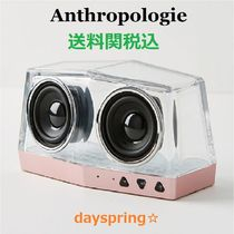Anthropologie Home Audio & Theater