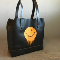 Coach Collaboration A4 Leather Totes