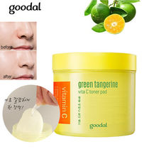 goodal Dryness Dullness Pores Dark Spot Freckle Acne Oily Mask