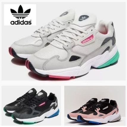 a97ddd1fada adidas FALCON 2018-19AW Low-Top Sneakers by coolstyle - BUYMA