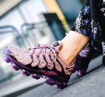 Nike Vapor Max Casual Style Street Style Plain Low-Top Sneakers
