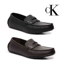 Calvin Klein Loafers Leather Loafers & Slip-ons