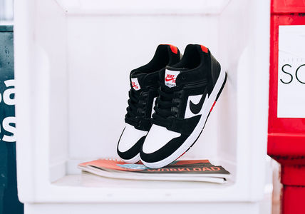 eed41acf64ac1 Nike 2018-19AW SB AIR FORCE 2 LOW