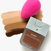Beauty Blender Dullness Freckle With samples Face