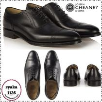 CHEANEY Loafers Plain Leather Loafers & Slip-ons
