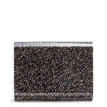 Jimmy Choo 3WAY Chain Plain Party Style Clutches