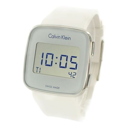 Casual Style Digital Watches