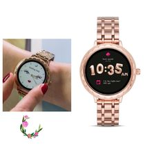 kate spade new york Metal Digital Watches