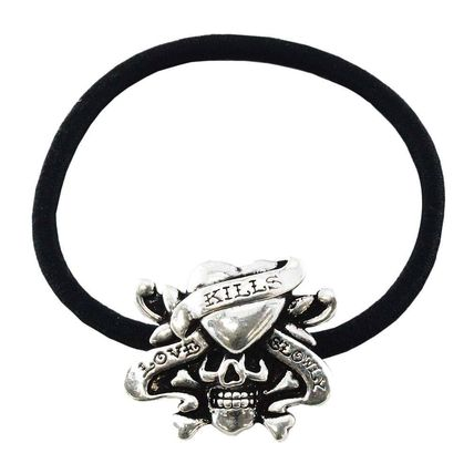 Bangles Casual Style Unisex Street Style Brass