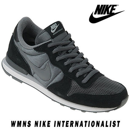 Nike INTERNATIONALIST Low-Top Sneakers by CandyBox - BUYMA ca5a400bf