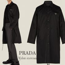 PRADA PRADA More Coats