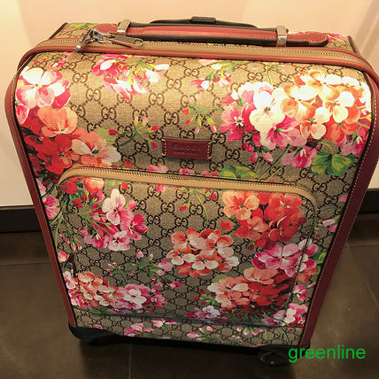 fd5bb50436f ... GUCCI Luggage   Travel Bags 1-3 Days Carry-on Luggage   Travel ...