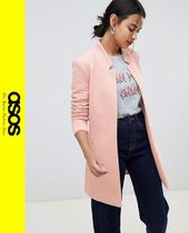 ASOS Casual Style Long Jackets