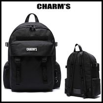 Charm's Backpacks