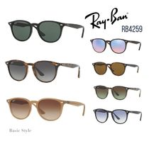 Ray Ban Unisex Collaboration Sunglasses