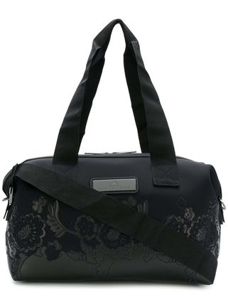 Street Style Collaboration Yoga & Fitness Bags